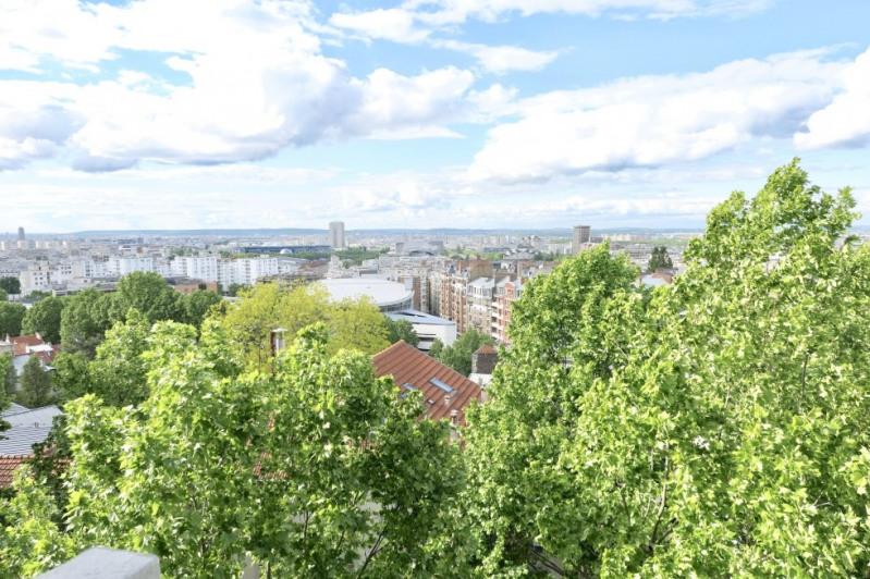Sale apartment Paris 19ème 430000€ - Picture 5