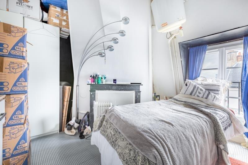 Sale apartment Paris 17ème 129000€ - Picture 4
