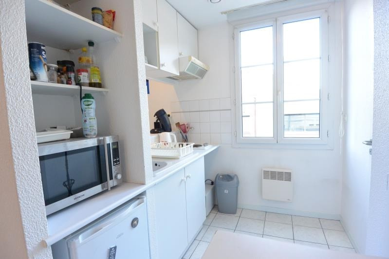 Rental apartment Bordeaux 495€ CC - Picture 5