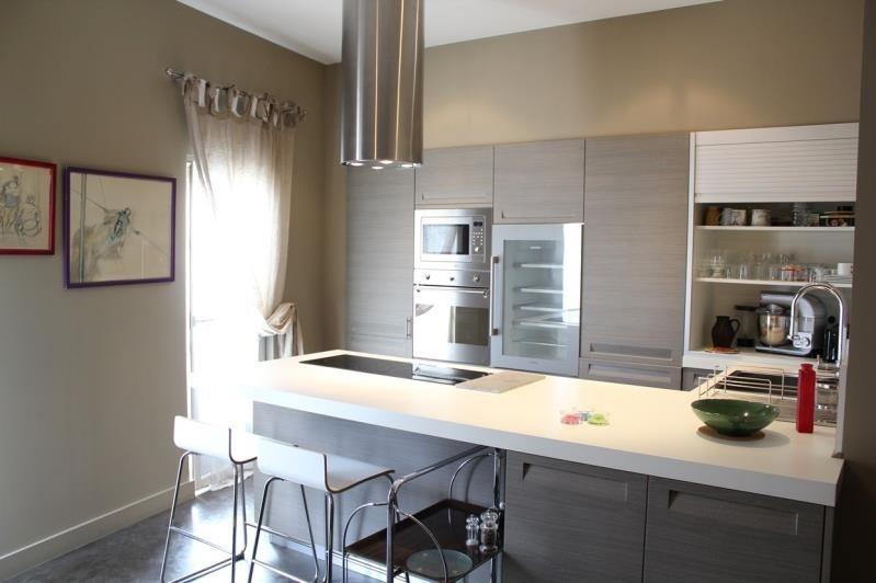 Vente appartement Villeneuve-les-avignon 245000€ - Photo 2