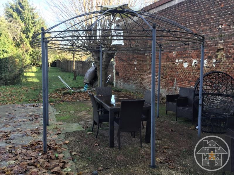 Sale house / villa Margny les compiegne 324000€ - Picture 5