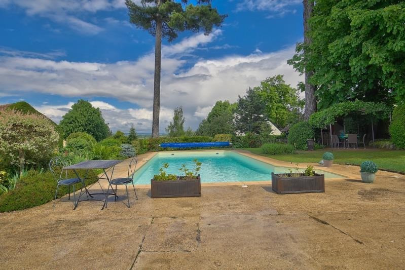 Vente de prestige maison / villa Orgeval 1399000€ - Photo 11
