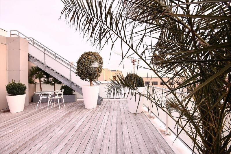 Vente de prestige appartement Metz 575000€ - Photo 1