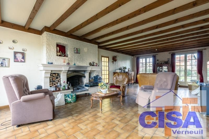 Sale house / villa Pont ste maxence 399000€ - Picture 4