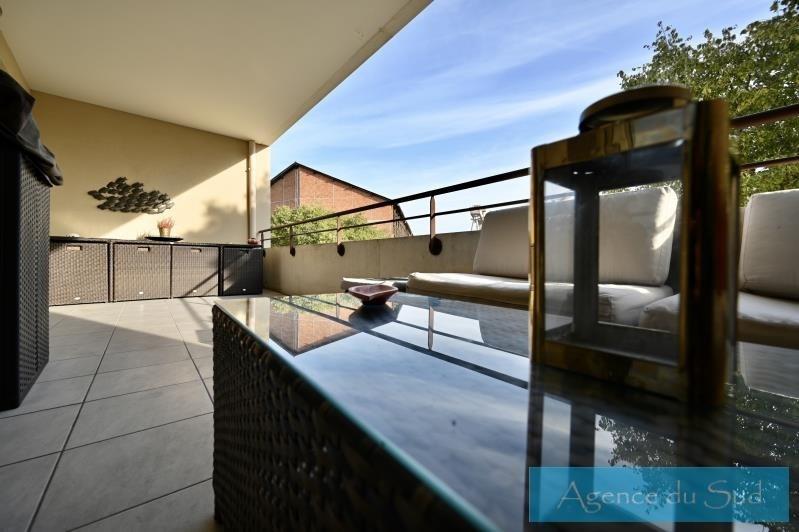 Vente appartement La ciotat 375000€ - Photo 1
