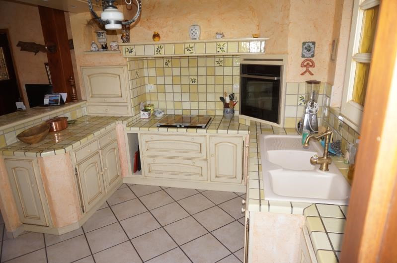 Venta  casa St clair du rhone 310000€ - Fotografía 7