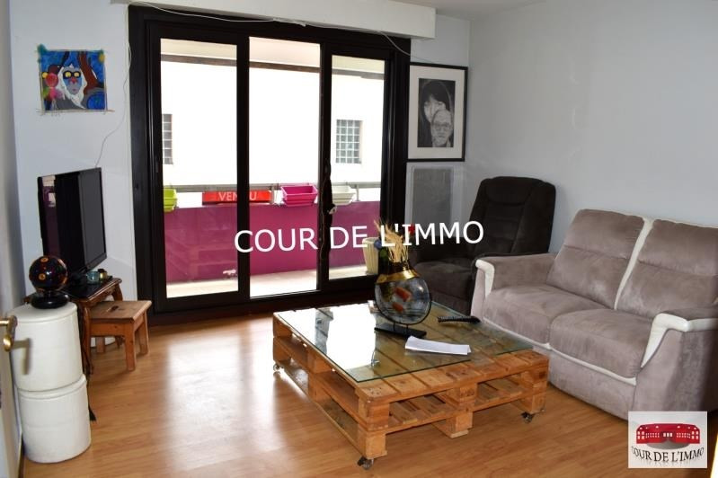 Vendita appartamento La roche sur foron 200000€ - Fotografia 4