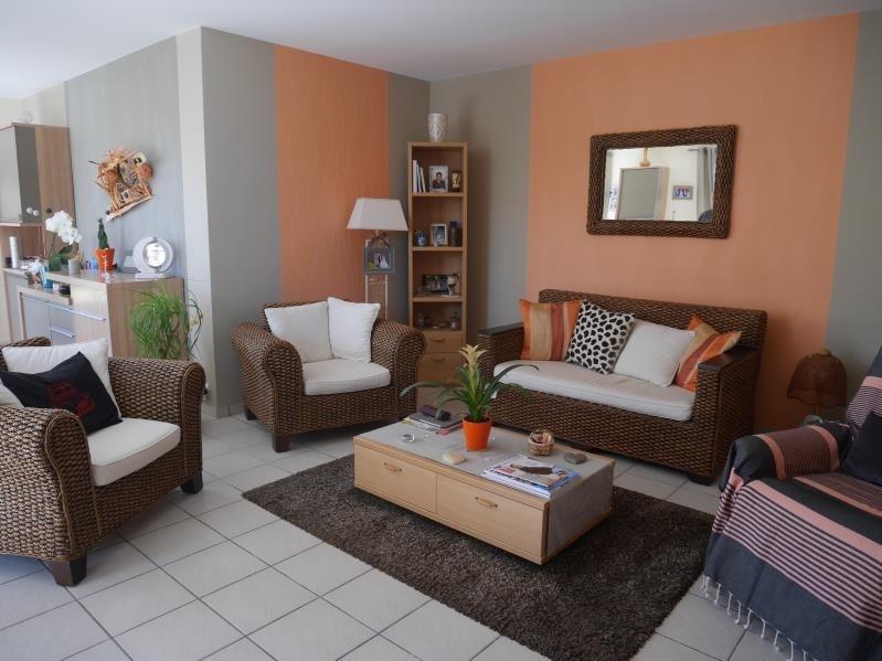 Vente maison / villa Chateau d'olonne 297500€ - Photo 3
