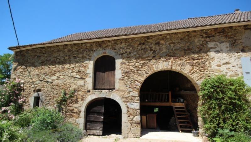 Deluxe sale house / villa Saint andré de najac 285000€ - Picture 2
