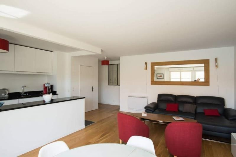 Vente appartement Le port marly 445 000€ - Photo 2
