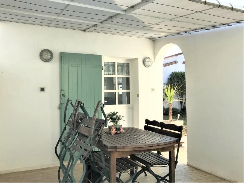Vente maison / villa La flotte 498750€ - Photo 3