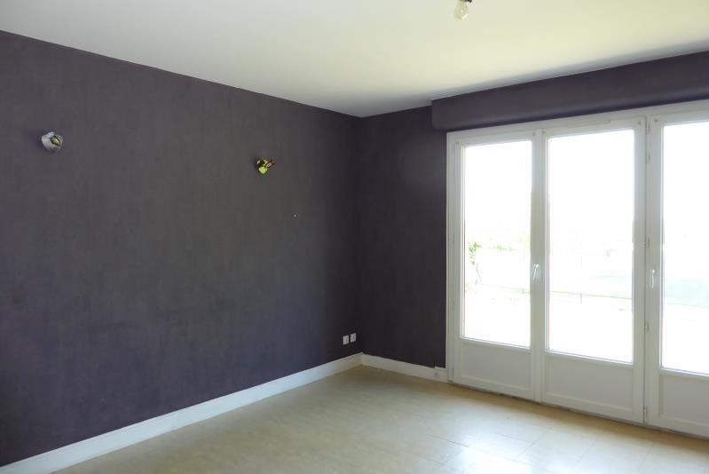 Sale house / villa Varennes vauzelles 116000€ - Picture 5