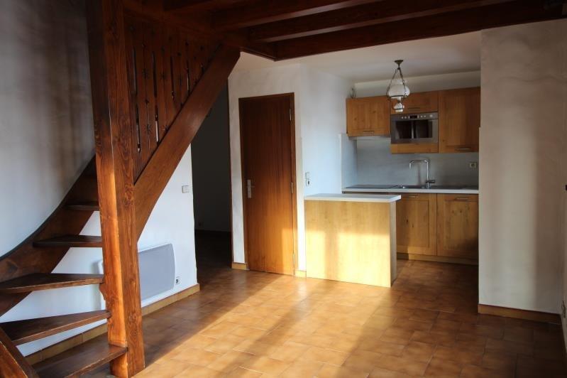 Location appartement Combloux 771€ CC - Photo 1