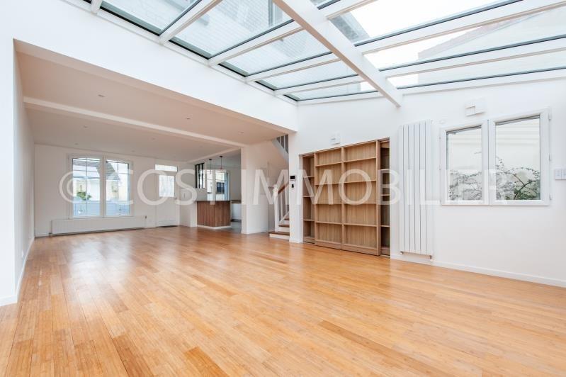 Venta  casa Colombes 890000€ - Fotografía 2