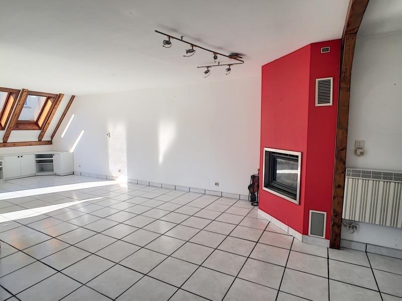 Vente appartement Vendenheim 285000€ - Photo 5