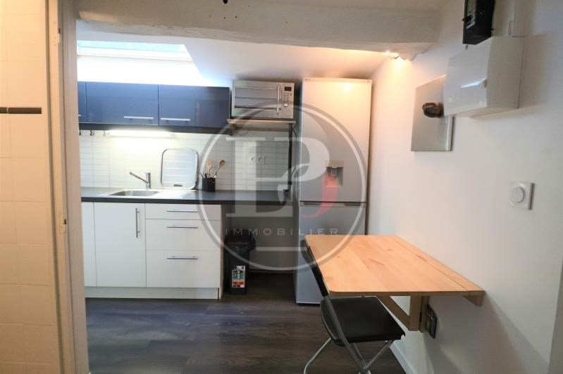 Vente appartement St nom la breteche 122 000€ - Photo 4