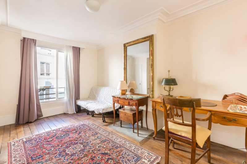 Deluxe sale apartment Paris 5ème 1 099 000€ - Picture 6