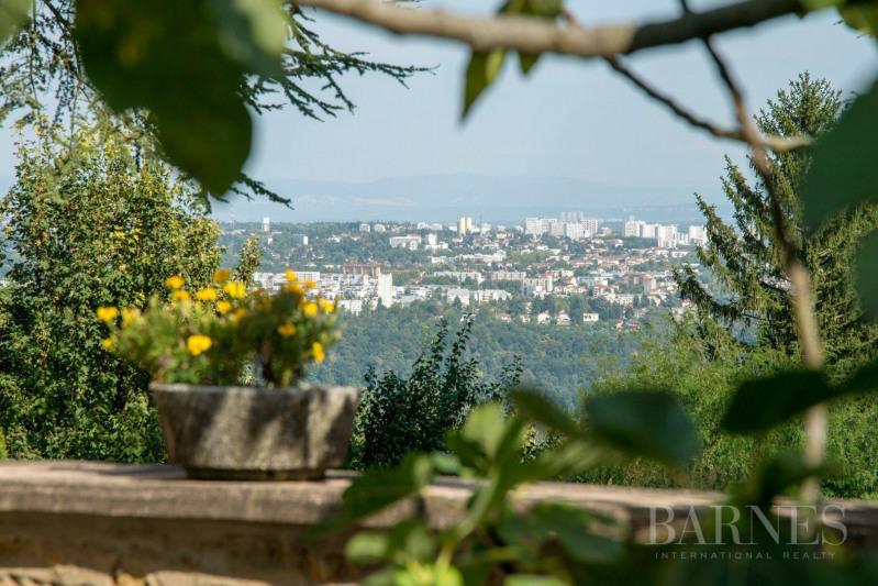 Deluxe sale house / villa Saint-cyr-au-mont-d'or 1380000€ - Picture 9