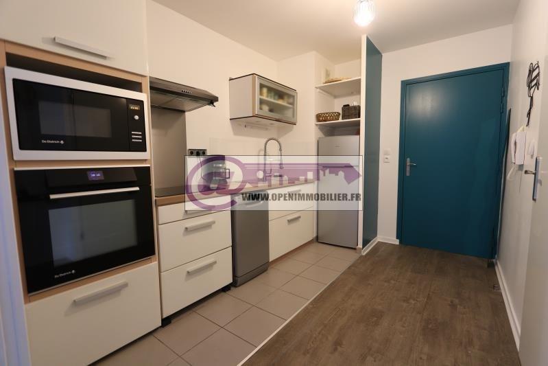 Sale apartment Enghien les bains 199000€ - Picture 4