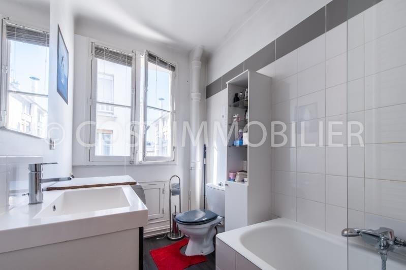 Vente appartement Asnières-sur-seine 525000€ - Photo 7