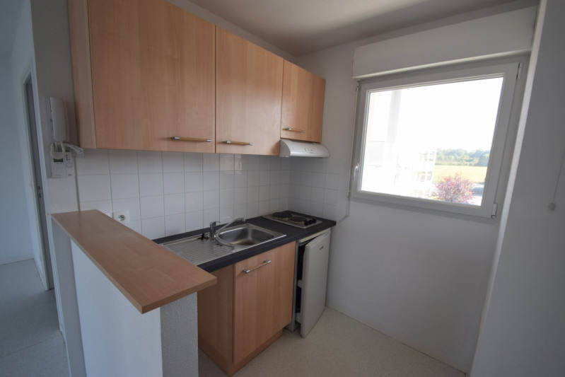 Vente appartement St lo 50 000€ - Photo 4