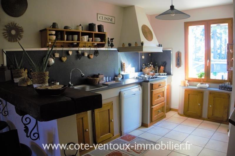 Verkoop  huis Crillon le brave 335000€ - Foto 4
