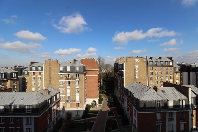 Vente appartement Paris 19ème 325500€ - Photo 9