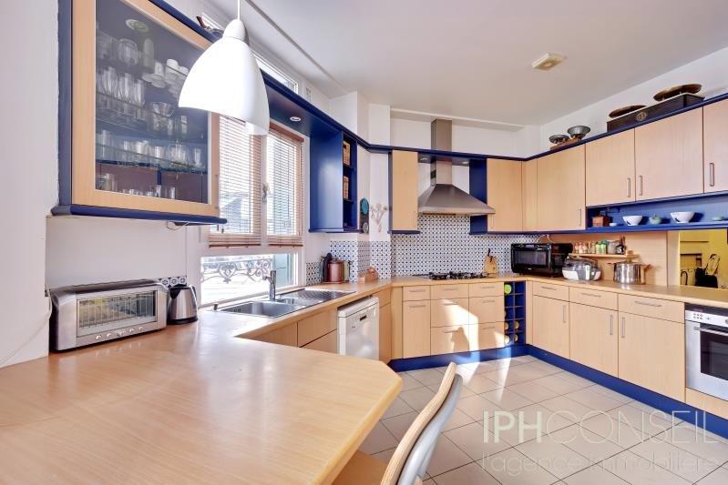 Deluxe sale house / villa Neuilly sur seine 2900000€ - Picture 6