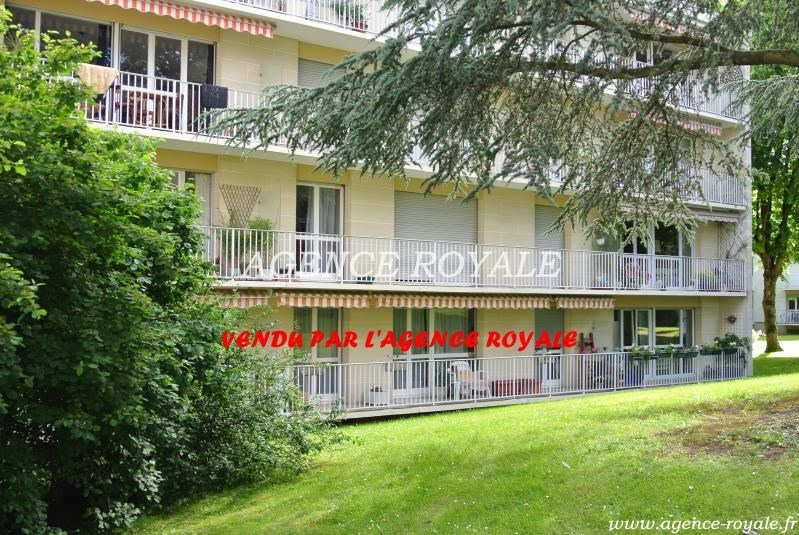 Vente appartement Chambourcy 270 000€ - Photo 1
