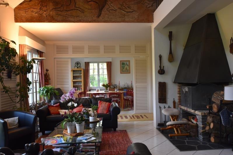 Vente de prestige maison / villa St nom la breteche 1230000€ - Photo 8
