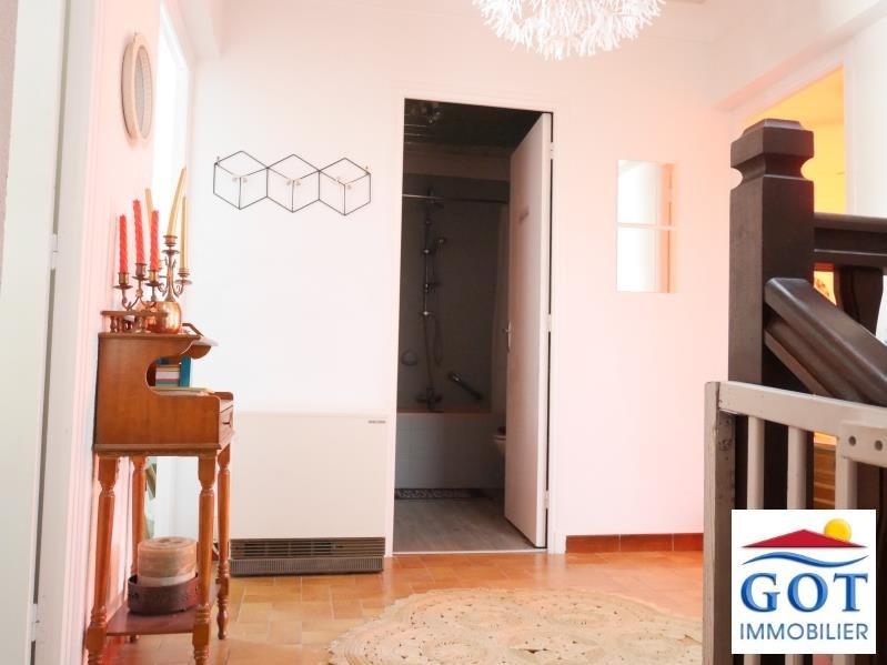 Vente maison / villa St laurent de la salanque 270000€ - Photo 9