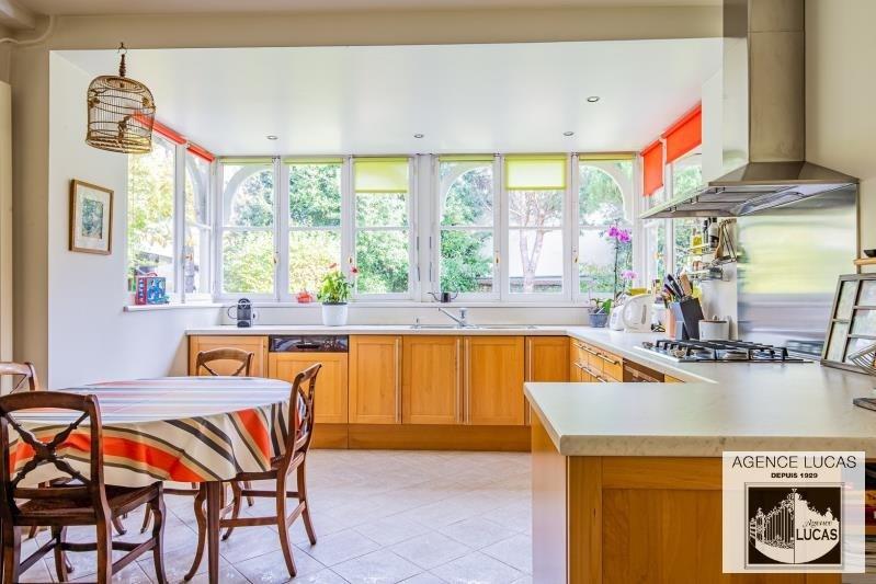 Vente de prestige maison / villa Igny 1280000€ - Photo 5