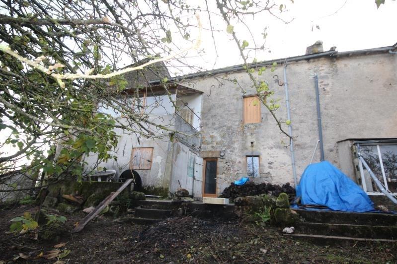 Sale house / villa Lunac 125000€ - Picture 9