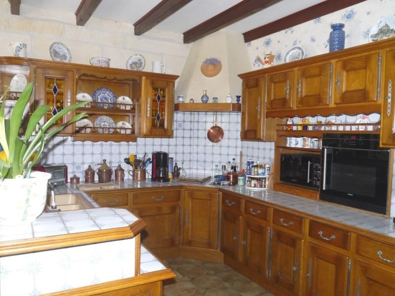 Vente maison / villa Gemozac 397 440€ - Photo 4