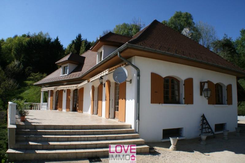 Vente de prestige maison / villa Moirans 610000€ - Photo 9