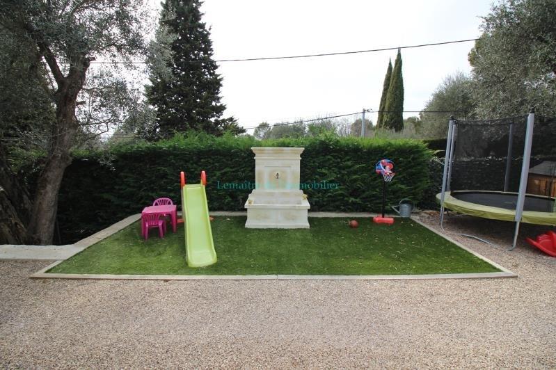 Vente maison / villa Saint cezaire sur siagne 409000€ - Photo 3