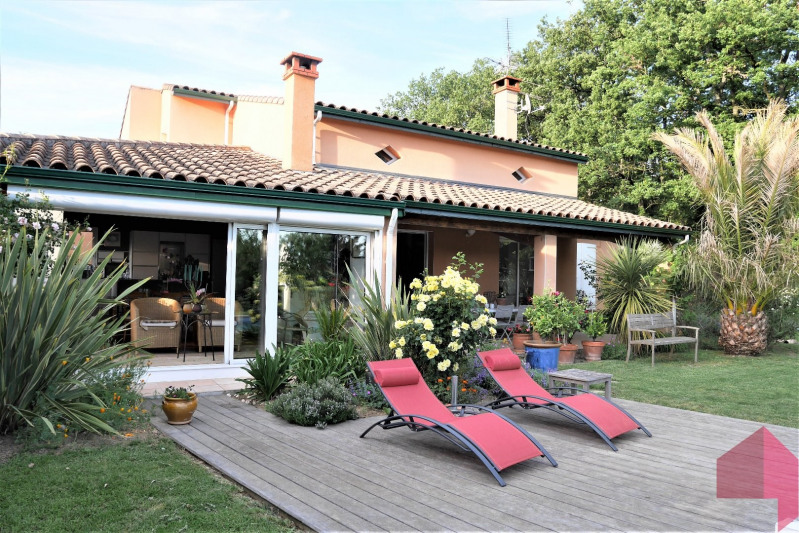 Deluxe sale house / villa Saint-orens-de-gameville 670 000€ - Picture 1