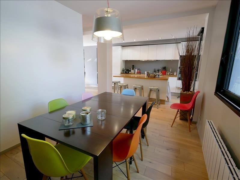 Vente de prestige maison / villa St cloud 1245000€ - Photo 5