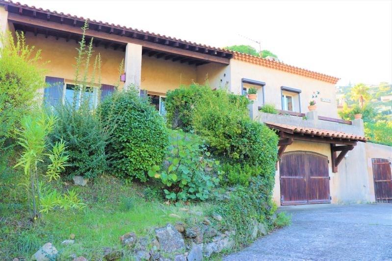 Vente maison / villa Cavalaire sur mer 449000€ - Photo 8