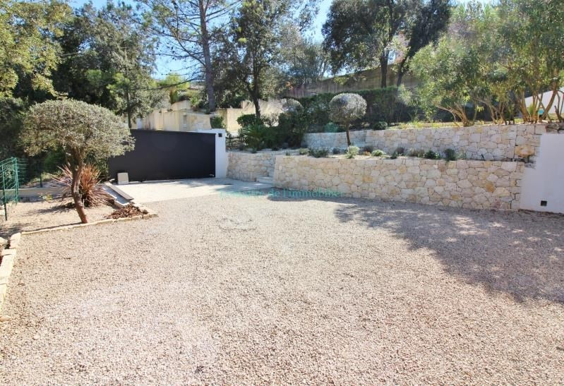 Vente de prestige maison / villa Peymeinade 565000€ - Photo 7