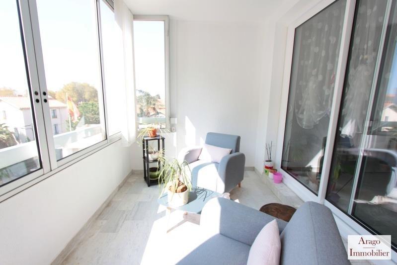 Sale apartment Perpignan 176000€ - Picture 3