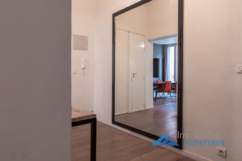 Vente de prestige appartement Aix-en-provence 595 000€ - Photo 7