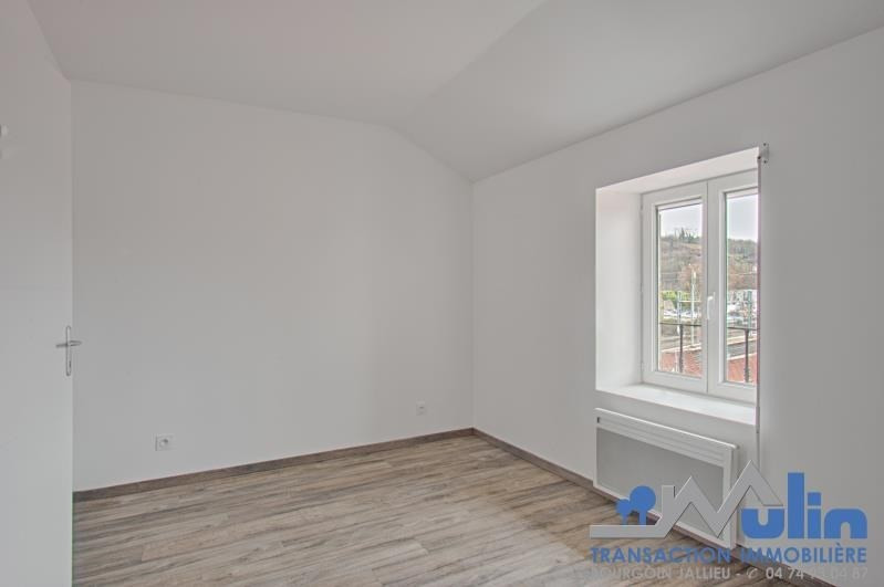 Verkoop  appartement Bourgoin jallieu 149900€ - Foto 3