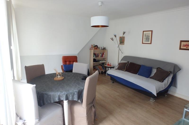 Location appartement Versailles 1100€ CC - Photo 1