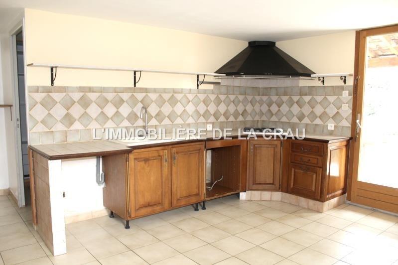 Venta  casa Eyguieres 420000€ - Fotografía 7