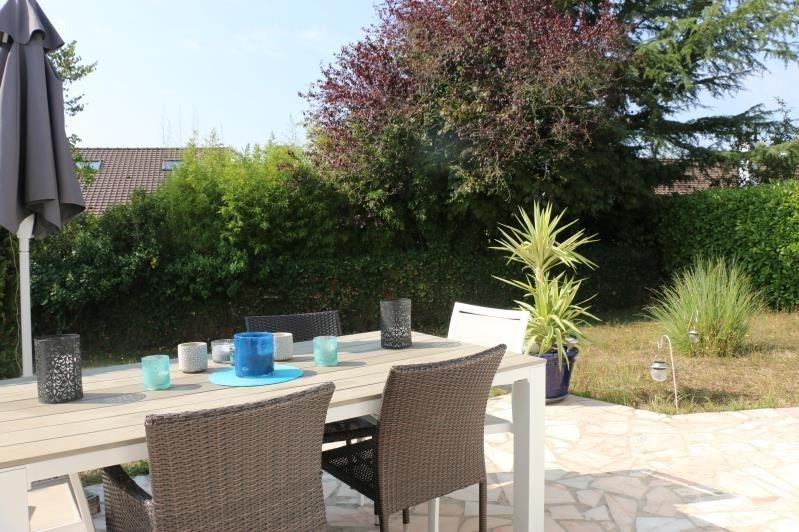 Sale house / villa St nom la breteche 724500€ - Picture 9