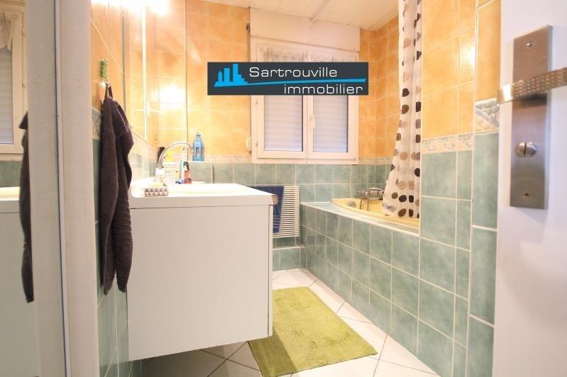 Vendita appartamento Sartrouville 215000€ - Fotografia 5