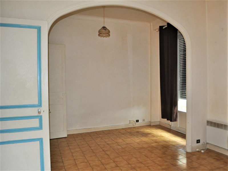 Sale apartment Nice 165000€ - Picture 4