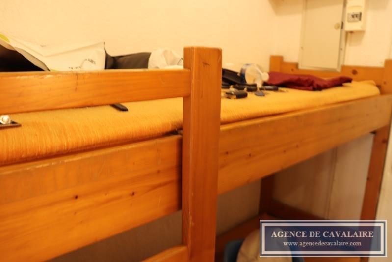 Vente appartement Cavalaire sur mer 118000€ - Photo 4