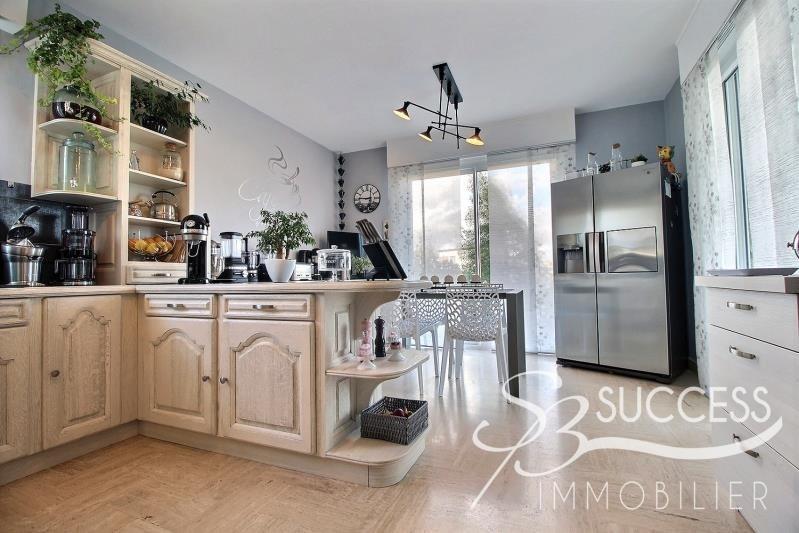 Vente maison / villa Caudan 395500€ - Photo 4